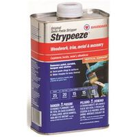 Strypeeze 1101 Paint/Varnish Remover