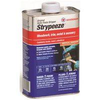 Strypeeze 1101 Paint/Varnish Remover