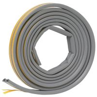 Frost King V25GA D-Section Weatherstrip Tape