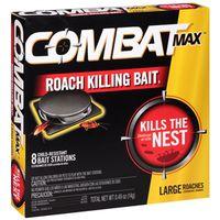 Combat 51913 Large Roach Killer Box