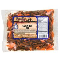 Family Choice 1268 Cajun Hot Mix Candy