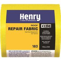 Henry HE183195 Acid Heat Resistant Roof Patch Fabric