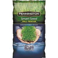 Pennington Seed 100086832 Smart Seed Grass Seed