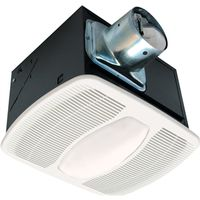 Air King Deluxe Quiet AKF80LS Exhaust Fan