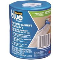 ScotchBlue PTD2093EL-24 Taped Painter's Tape
