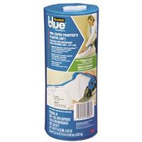ScotchBlue PTD2093EL-48 Pre-Taped Painter's Tape