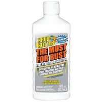 RUST REMOVER - INHIBITOR 8OZ