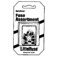 KT EMERG FUSE AUTO ASSORTED