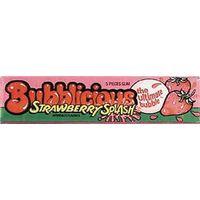 Bublicious BSS18 Bubble Gum