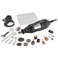 Dremel 200-1/21 Corded Rotary Tool Kit