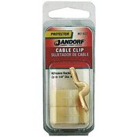 Jandorf 61407 Cable Clip