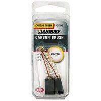Jandorf 61705 Motor Brushes
