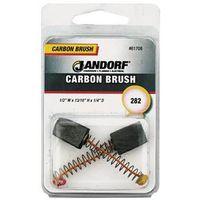Jandorf 61708 Motor Brushes
