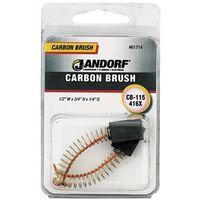 Jandorf 61714 Motor Brushes