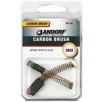 Jandorf 61743 Motor Brushes