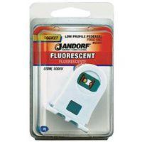 Jandorf 60491 Lampholder Fixture Socket