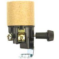 Jandorf 60530 On/Off Turn Knob Lamp Socket