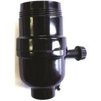 Jandorf 60545 On/Off Turn Knob Lamp Socket
