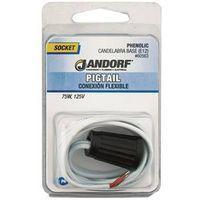 Jandorf 60563 Lamp Socket