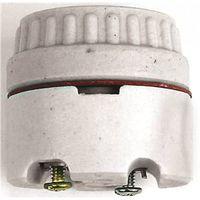 Jandorf 60576 2-Piece Ring Keyless Fixture Socket