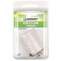 Jandorf 60582 3-Way Keyless Lamp Socket