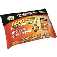 WARMER HAND HEAT TREAT 10 PACK