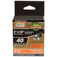 Gator 7773 Resin Bond Power Sanding Belt