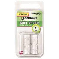 Jandorf 60762 Butt Splice Terminal