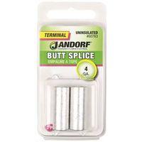 Jandorf 60763 Butt Splice Terminal