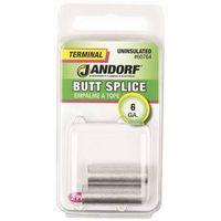 Jandorf 60764 Butt Splice Terminal
