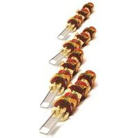 Onward 64045 Broil King Dual Prong Skewer Set