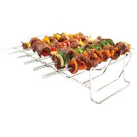 Onward 64233 Broil King Multi Rack Skewer Kit