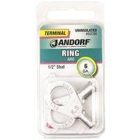 Jandorf 60786 Ring Terminal
