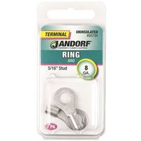 Jandorf 60794 High Temperature Ring Terminal