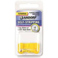Jandorf 60795 Self-Stripping Terminal