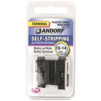 Jandorf 60798 Self-Stripping Terminal