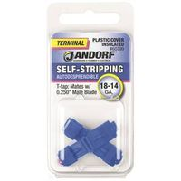 Jandorf 60799 Self-Stripping Terminal