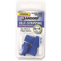 Jandorf 60800 Self-Stripping Terminal