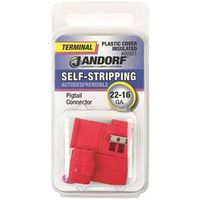 Jandorf 60801 Self-Stripping Terminal