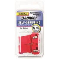 Jandorf 60802 Self-Stripping Terminal