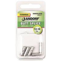Jandorf 60817 Butt Splice Terminal