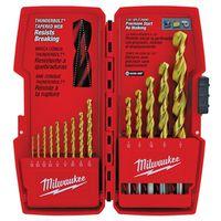Thunderbolt 48-89-0011 Drill Bit Set
