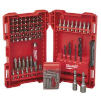Milwaukee 48-89-1561 Drill/Driver Sets
