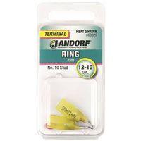 Jandorf 60829 Heat Shrink Ring Terminal