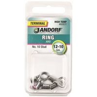 Jandorf 60831 High Temperature Ring Terminal