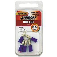 Jandorf 60849 Bullet Terminal
