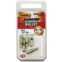 Jandorf 60852 Bullet Terminal