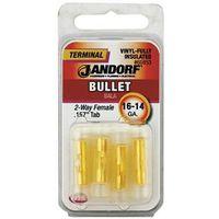 Jandorf 60853 2-Way Bullet Terminal