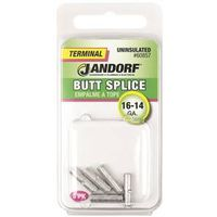 Jandorf 60857 Butt Splice Terminal