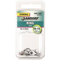 Jandorf 60898 High Temperature Ring Terminal